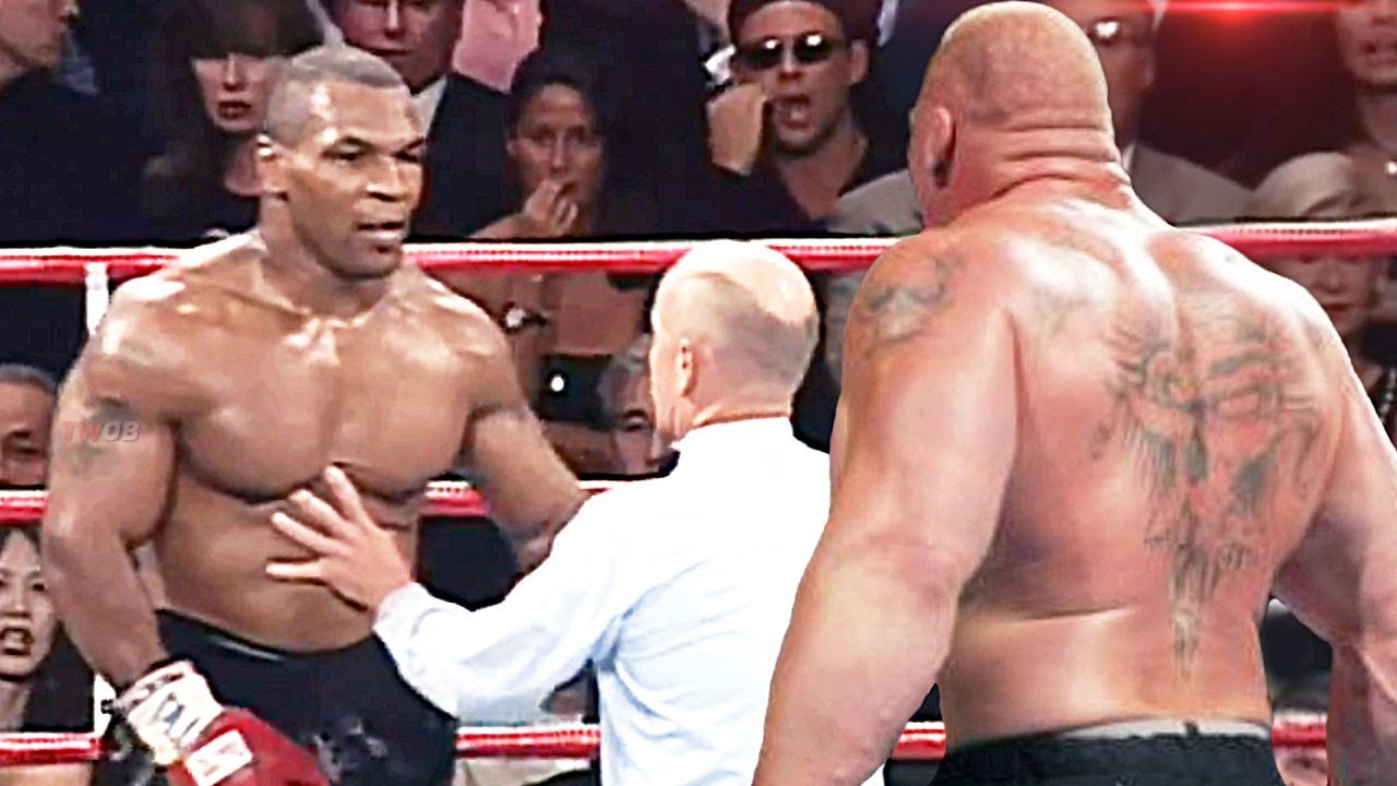 Mike Tyson – All Knockouts of the Legend