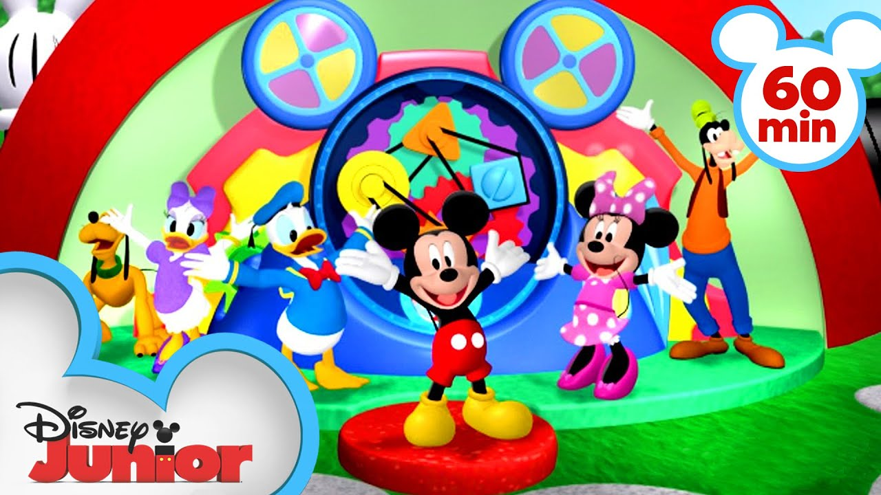 Hot Dog Dance – Mickey Mouse Clubhouse