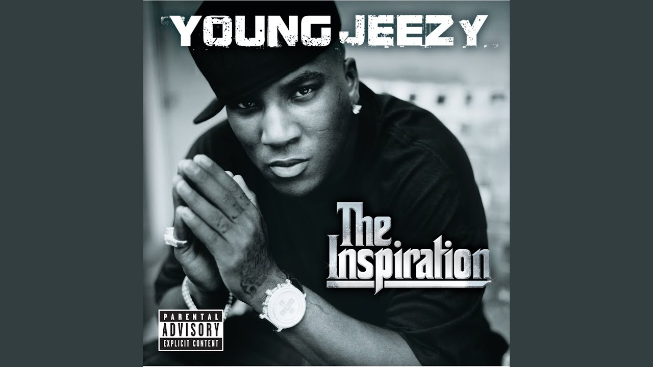 Young Jeezy – The Inspiration – Album