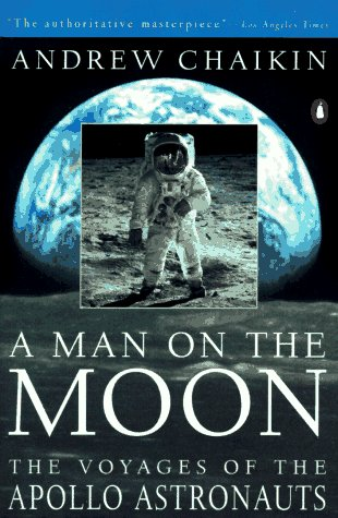 AbeBooks – Andrew Chaikin – A Man on the Moon: The Voyages of the Apollo Astronauts