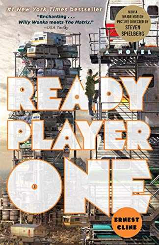 AbeBooks – Ernest Cline -Ready Player One (Ready Player One, #1)