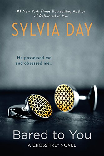 AbeBooks – Sylvia Day – Bared to You