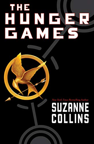 AbeBooks – Suzanne Collins – The Hunger Games (The Hunger Games, #1)