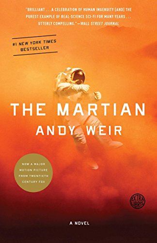 AbeBooks – Andy Weir – The Martian
