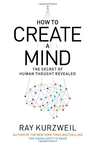 AbeBooks – Ray Kurzweil – How to Create a Mind: The Secret of Human Thought Revealed