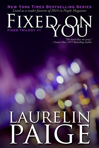 AbeBooks – Laurelin Paige – Fixed On You