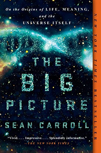 AbeBooks – Sean Carroll – The Big Picture: On the Origins of Life, Meaning, and the Universe Itself
