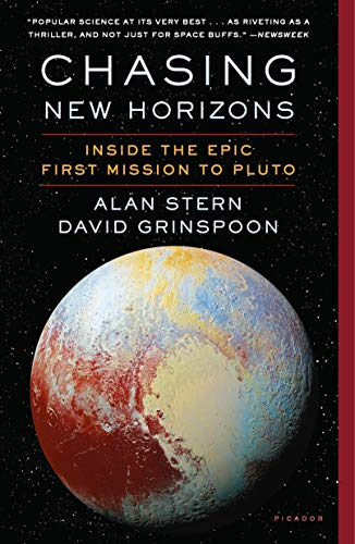 AbeBooks – Alan Stern – Chasing New Horizons: Inside the Epic First Mission to Pluto