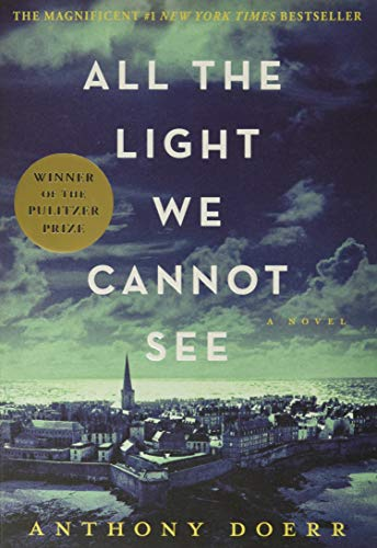 AbeBooks – Anthony Doerr – All the Light We Cannot See