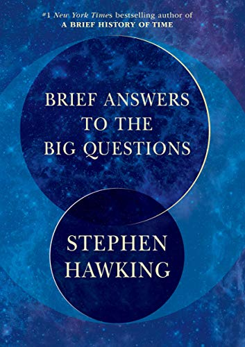 AbeBooks – Stephen Hawking – Brief Answers to the Big Questions