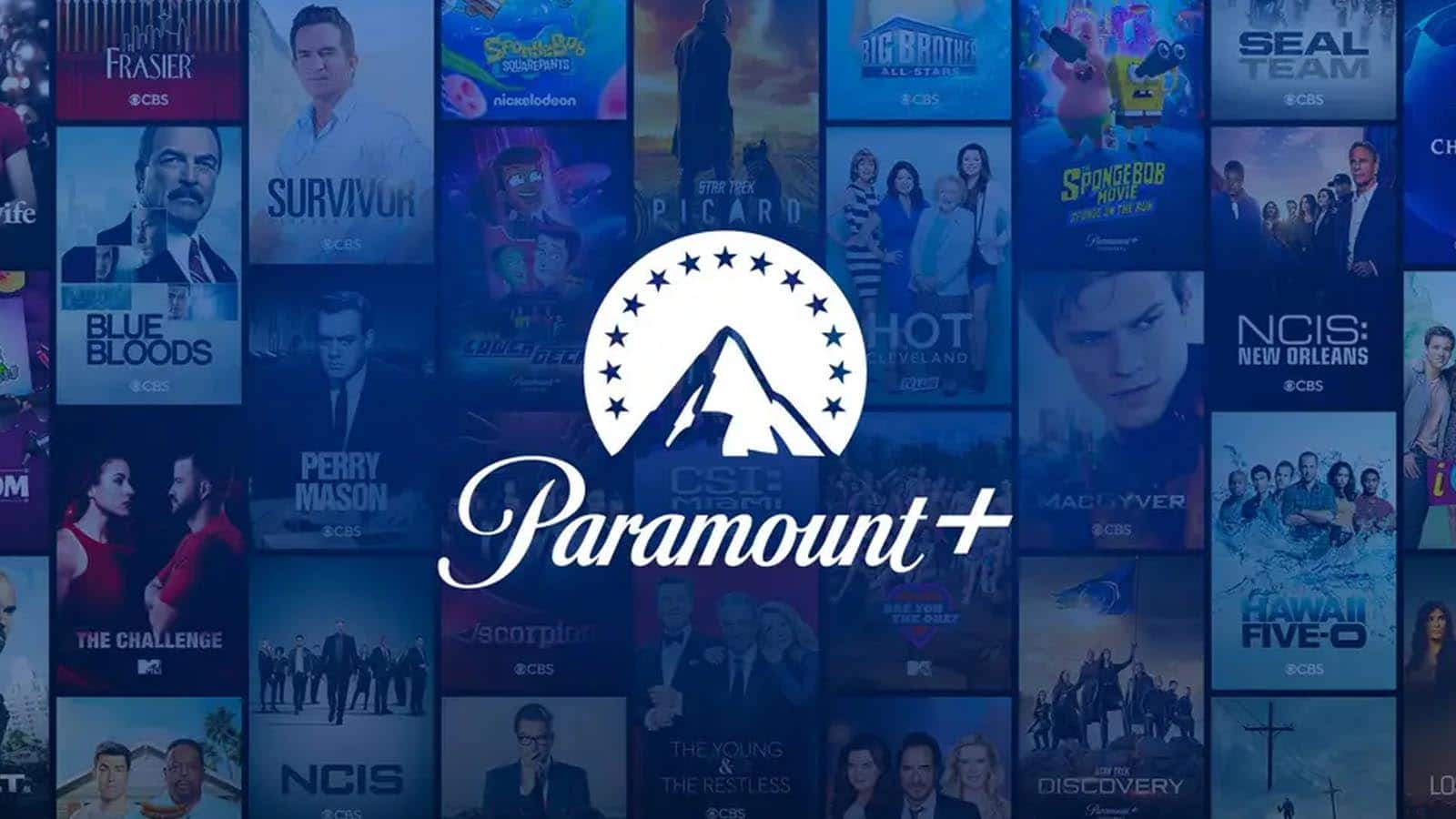Paramount+ – Limited time: Try 1 Month FREE. Offer ends 3/31. Plans start at $5.99/month. Cancel anytime.