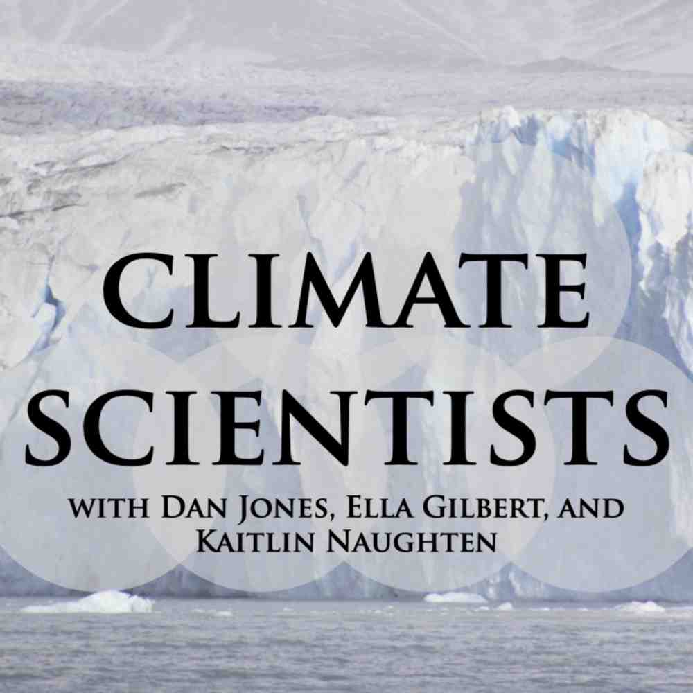 Climate Scientists